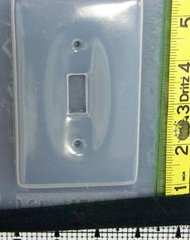 Switch Plate Mold 5677