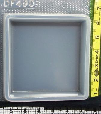 Square Base Mold 490