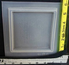 Square Base Mold 584