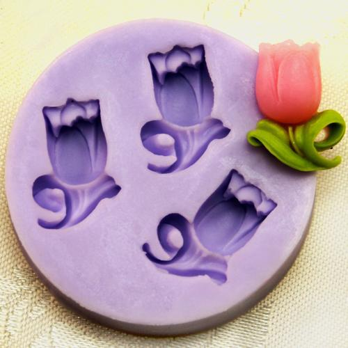 3 tulip silicone mold resin obsession - What to do about mold ...