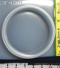 Round base paperweight mold 494