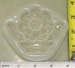 Potted flower mold 900
