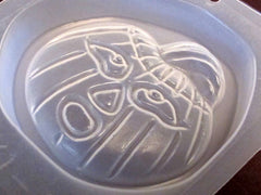 Halloween Pumpkin mold 903
