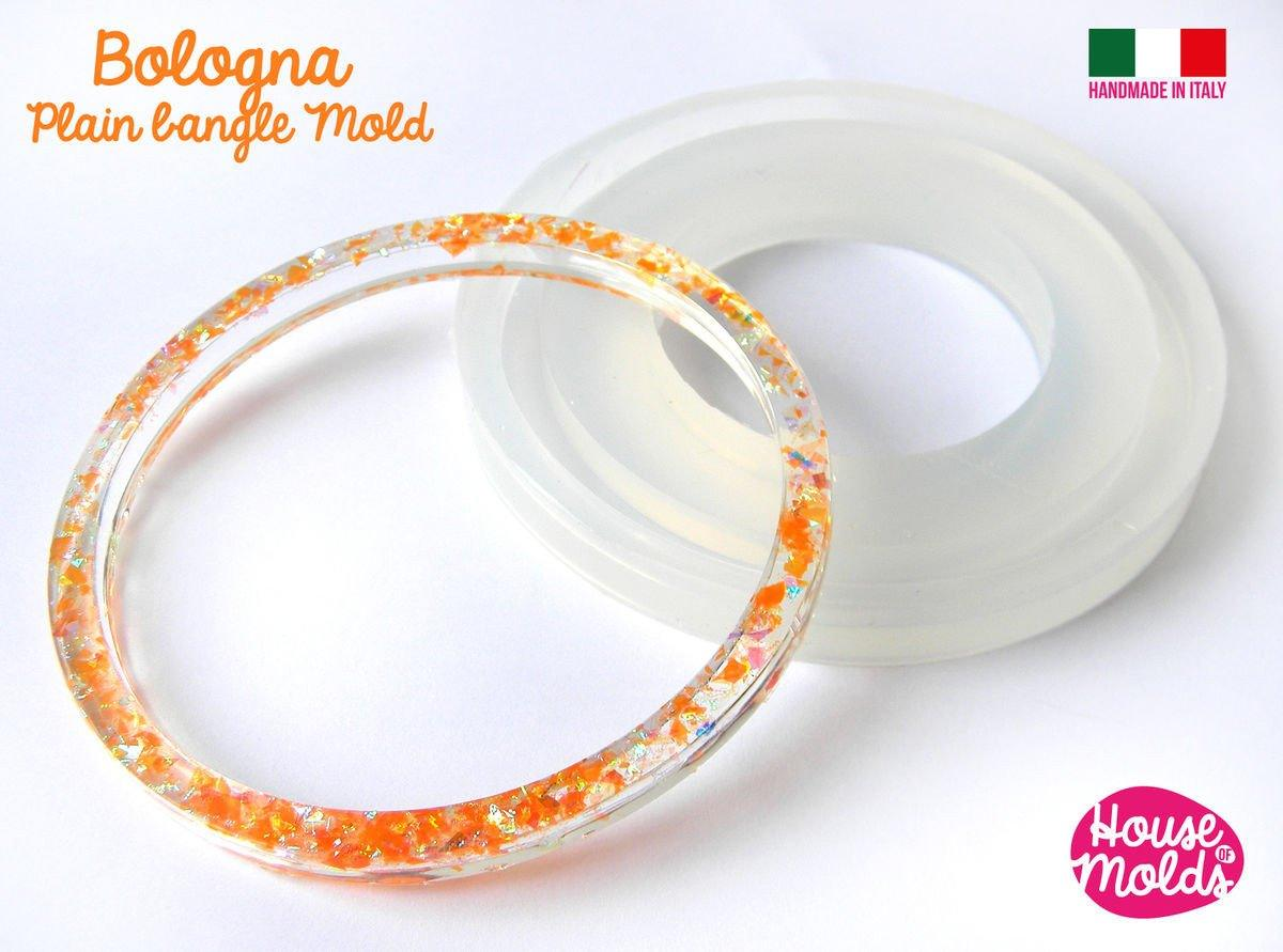 design bangle jewellery polka luka bangles luna single australian products lg resin handmade