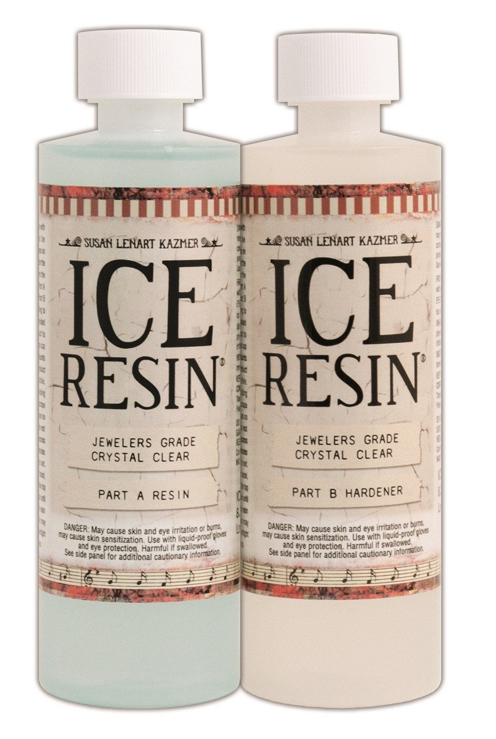 Ice Resin 16 ounce kit