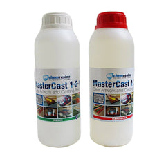 MasterCast artwork resin 70 ounce kit