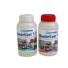 MasterCast artwork resin 13.5 ounce kit
