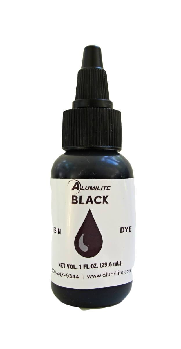 Alumilite Liquid Pigment resin dye - SINGLE 1 ounce colors