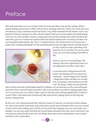 Resin Jewelry Making ebook