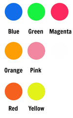 Bright Translucent Color Resin Pigment, Single 1oz