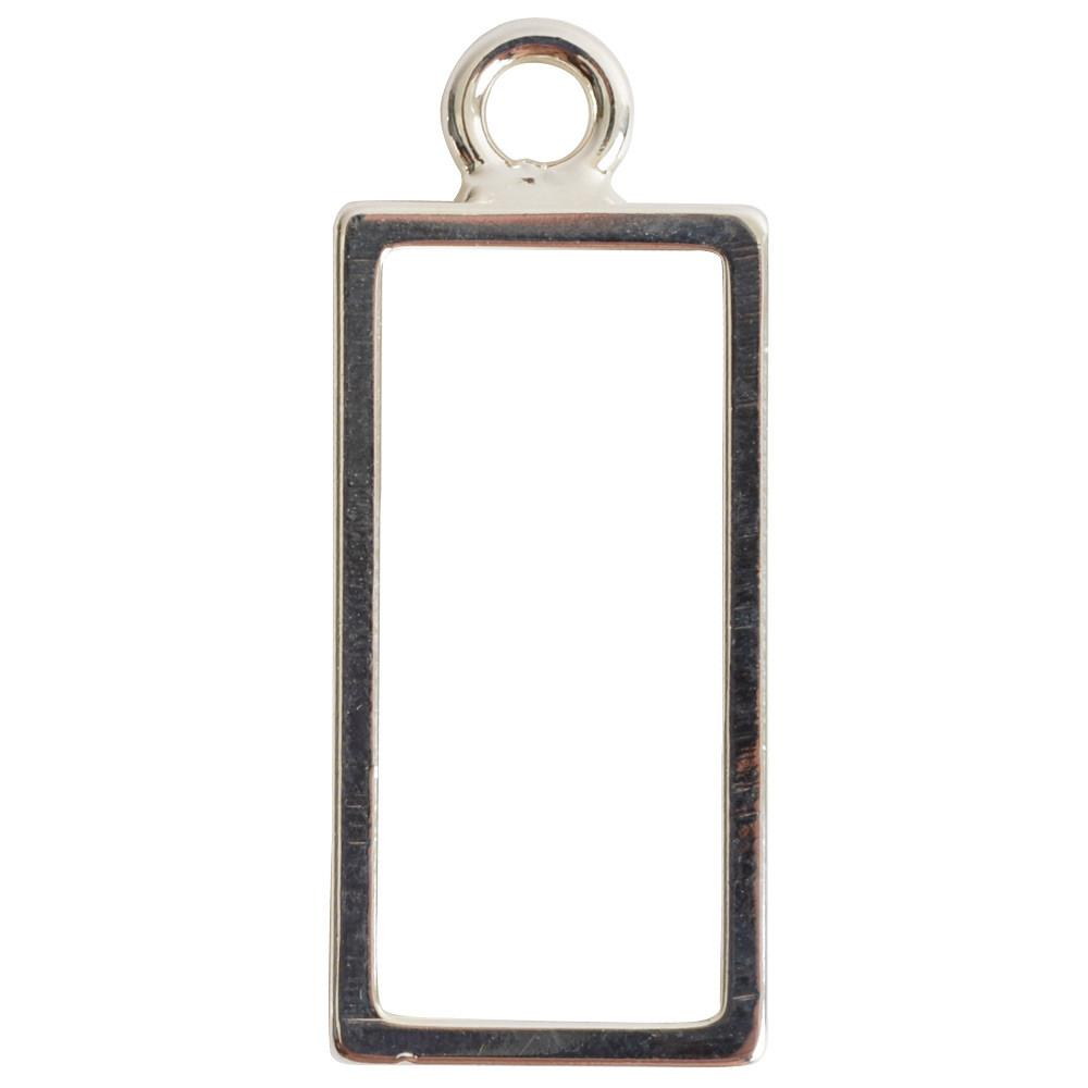 Nunn Design open rectangle bezel