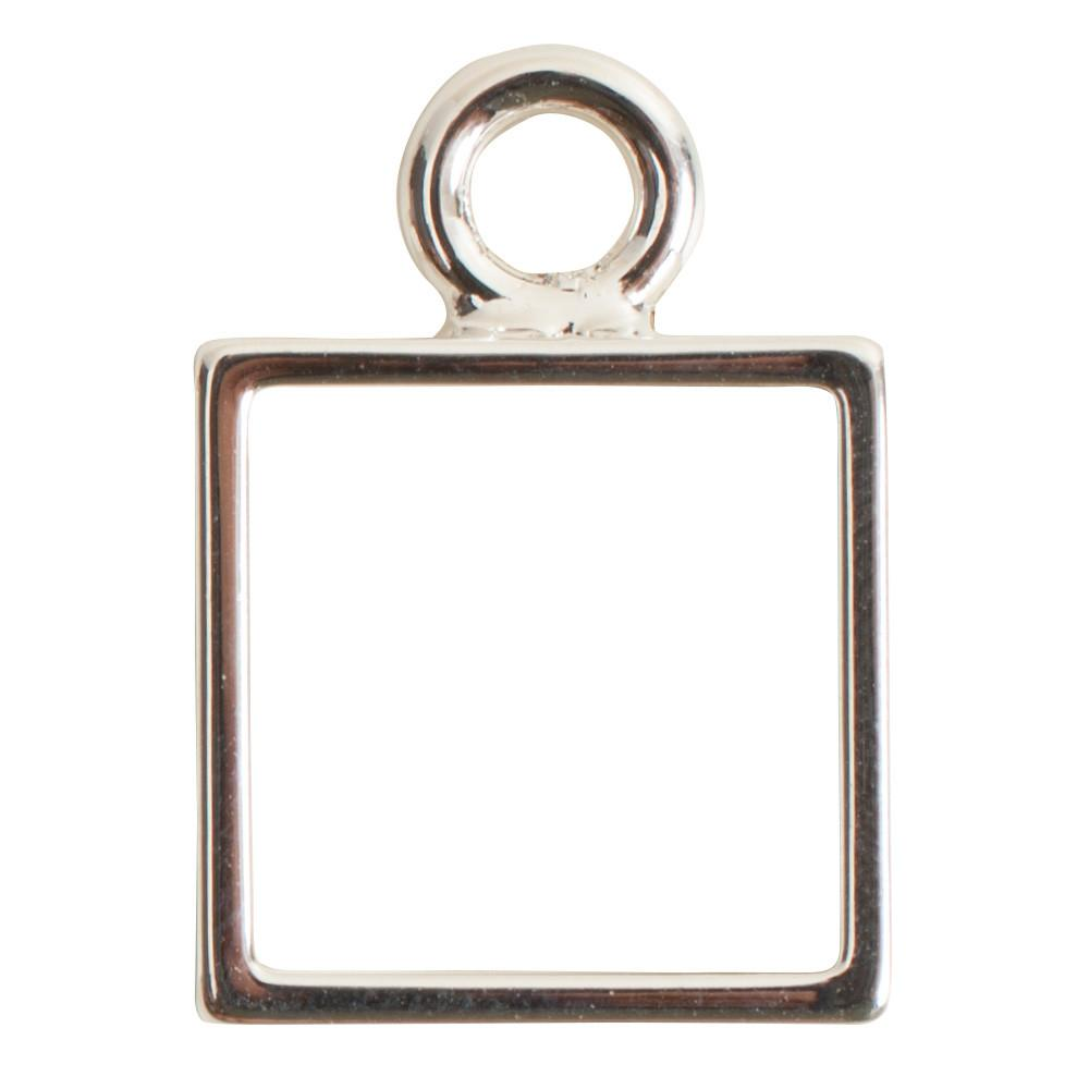 Nunn Design small open square bezel