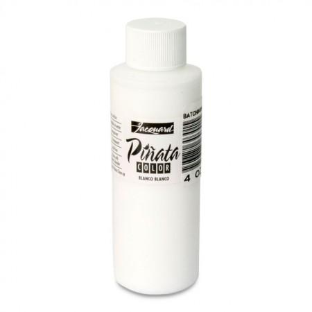Pinata white alcohol ink - four ounce bottle