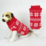 Chilli Pup Sweater