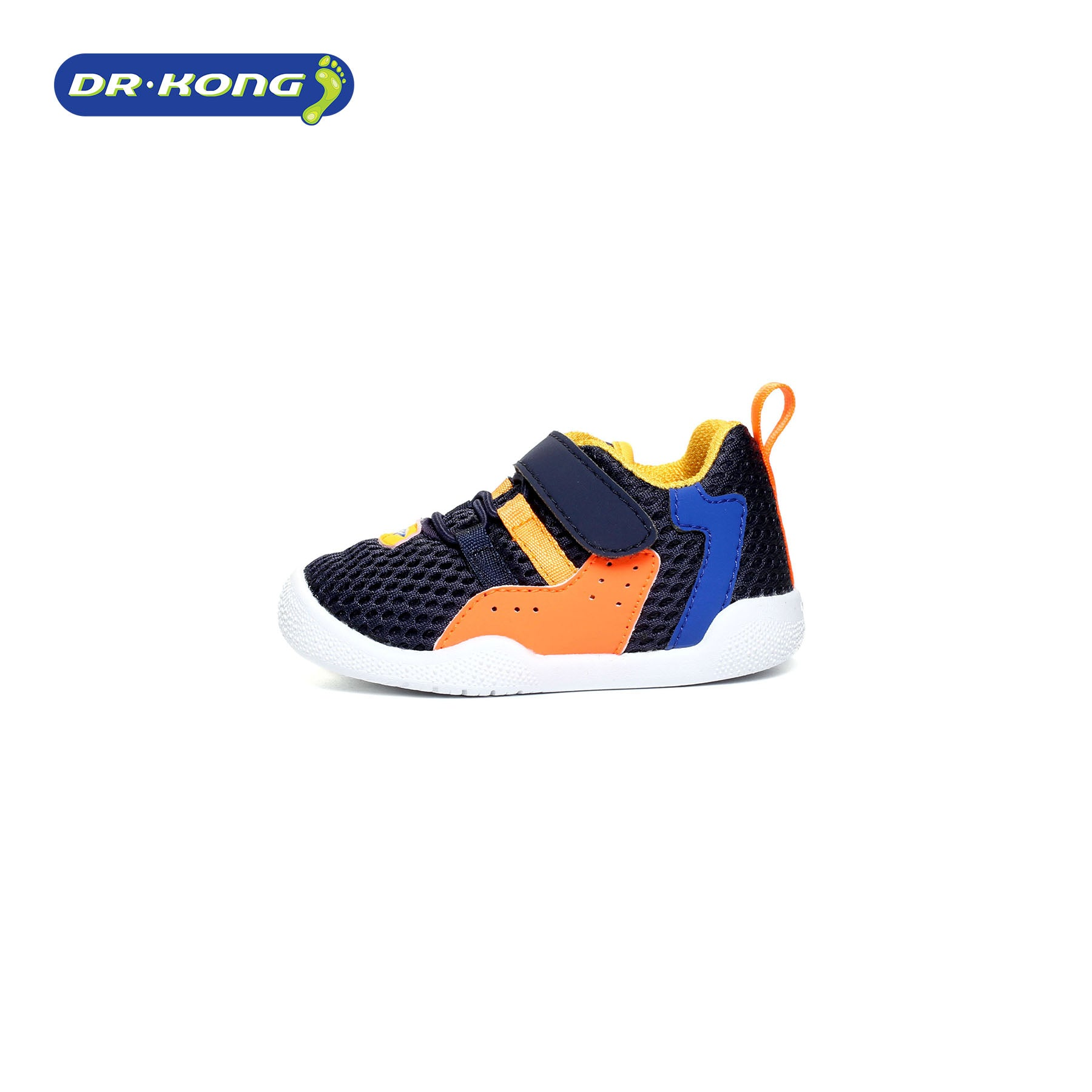 Dr. Kong Baby 123 shoes B1300342 (Dark Blue)
