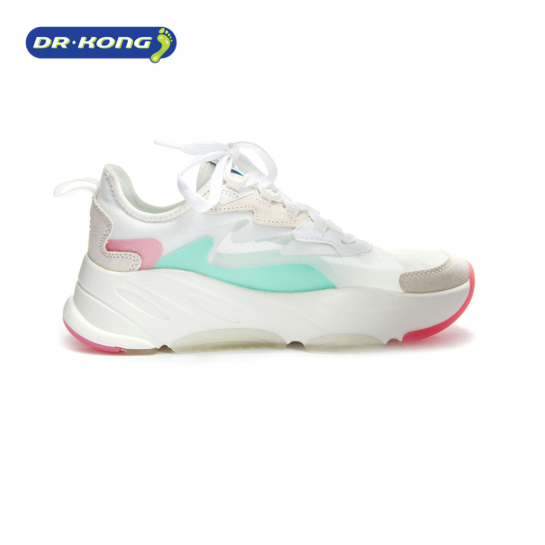 Dr. Kong Healthy Womens Sneakers CN000035
