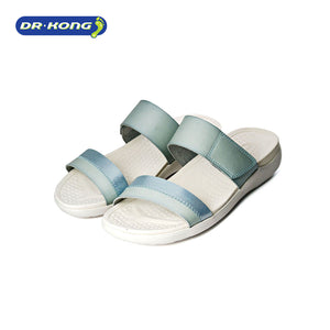 Open image in slideshow, Dr. Kong Lightweight Sandals (Light Blue) S3001014