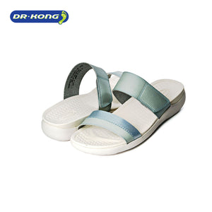 Dr. Kong Lightweight Sandals (Light Blue) S3001014