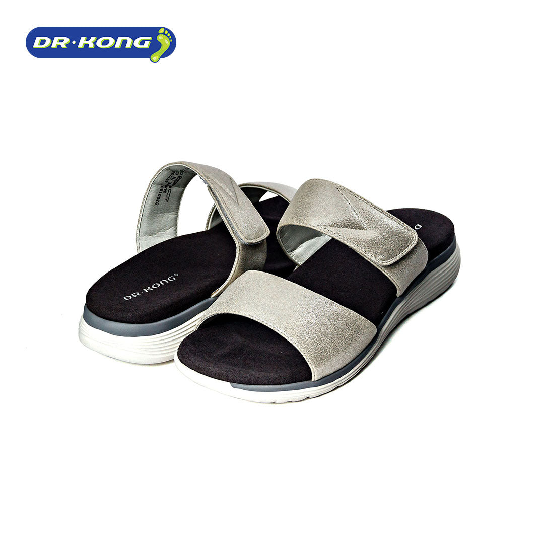 Dr. Kong Healthy Womens Sandals (White) S3001031