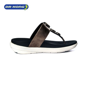 Dr. Kong Healthy Womens Sandals (Gray) S3001001