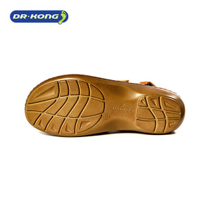 Dr. Kong Healthy Sandals Wide Series (Beige) S8000212