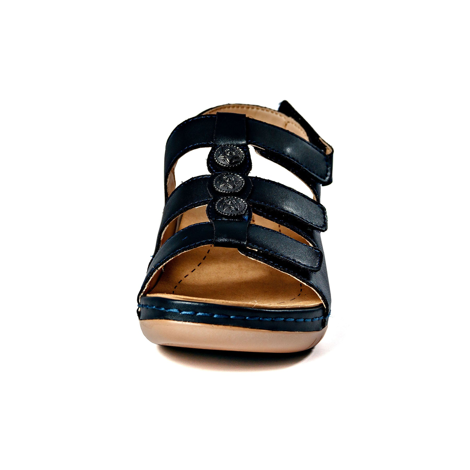 Dr. Kong Healthy Sandals with Strap (Blue) S8000219