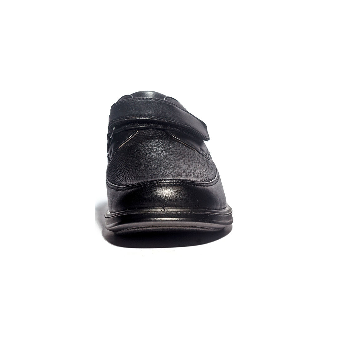 Dr. Kong Healthy Leather Shoes (Blk) L52914