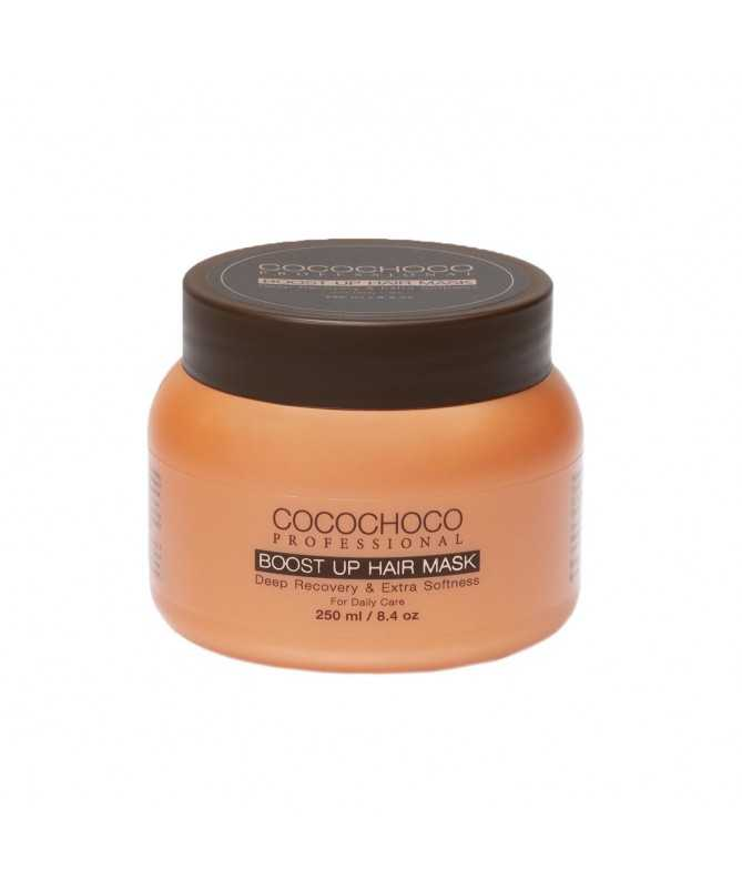 COCOCHOCO Boost up Hair Mask 250 ml - Deep Recovery & Extra Softness