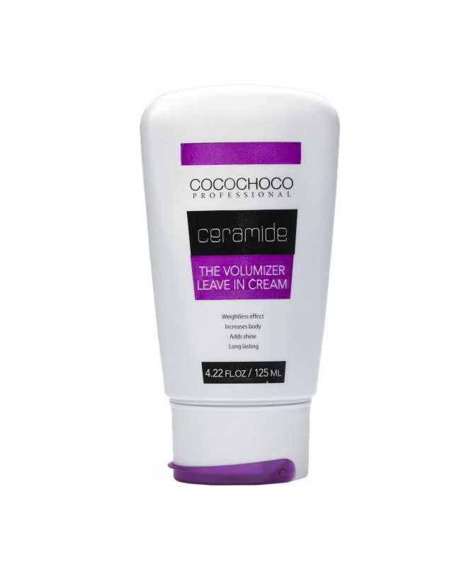 COCOCHOCO Ceramide The Volumizer Leave-in Cream 125 ml