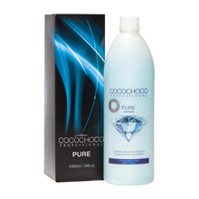 Load image into Gallery viewer, COCOCHOCO Pure Brazilian Keratin 1000 ml/1 Litre + Clarifying Shampoo 400 ml