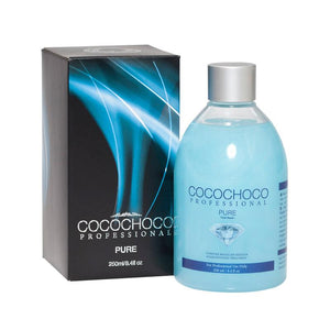 COCOCHOCO Pure Brazilian Keratin 250 ml + Clarifying + Sulphate-Free Shampoo + Conditioner 150 ml