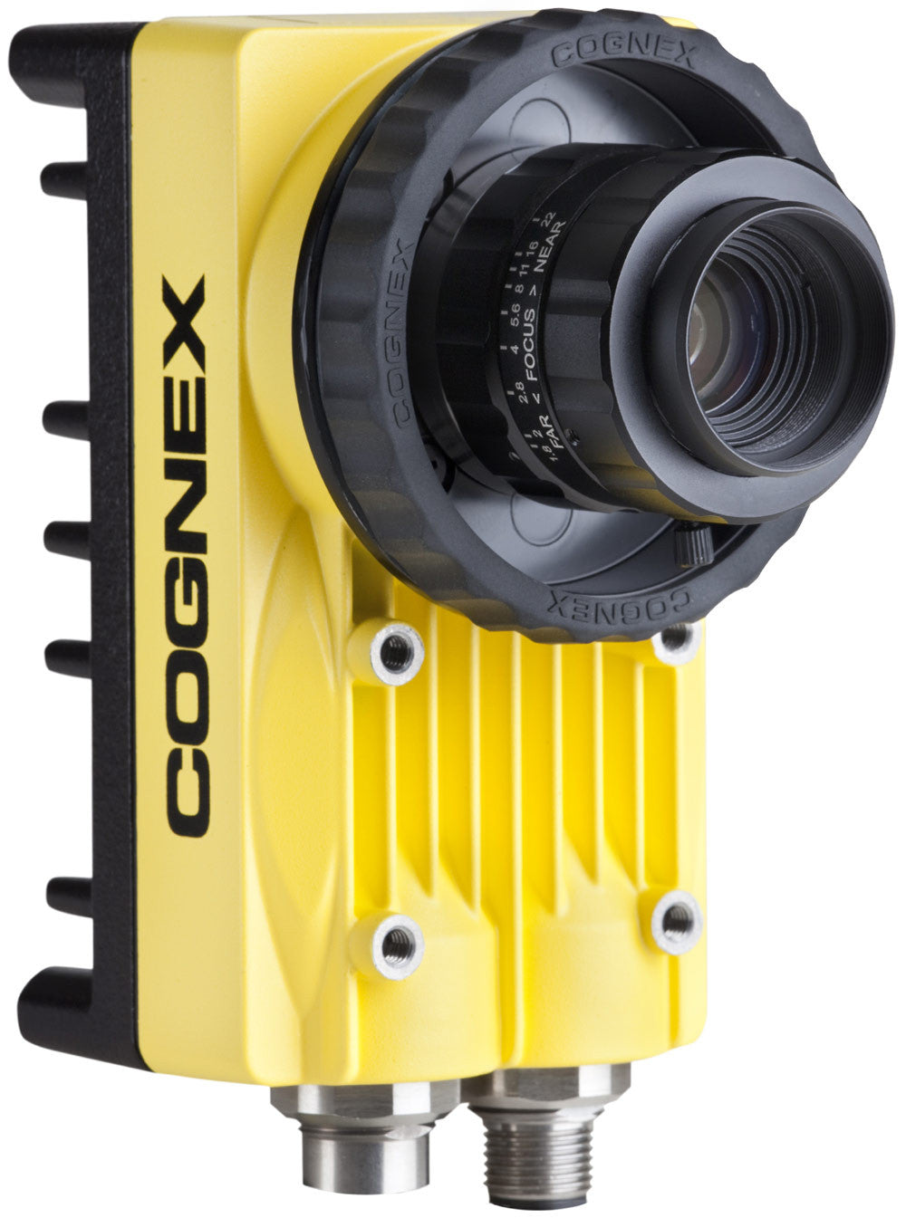 Photo of Cognex Color In-Sight Machine Vision Camera 5705-C11
