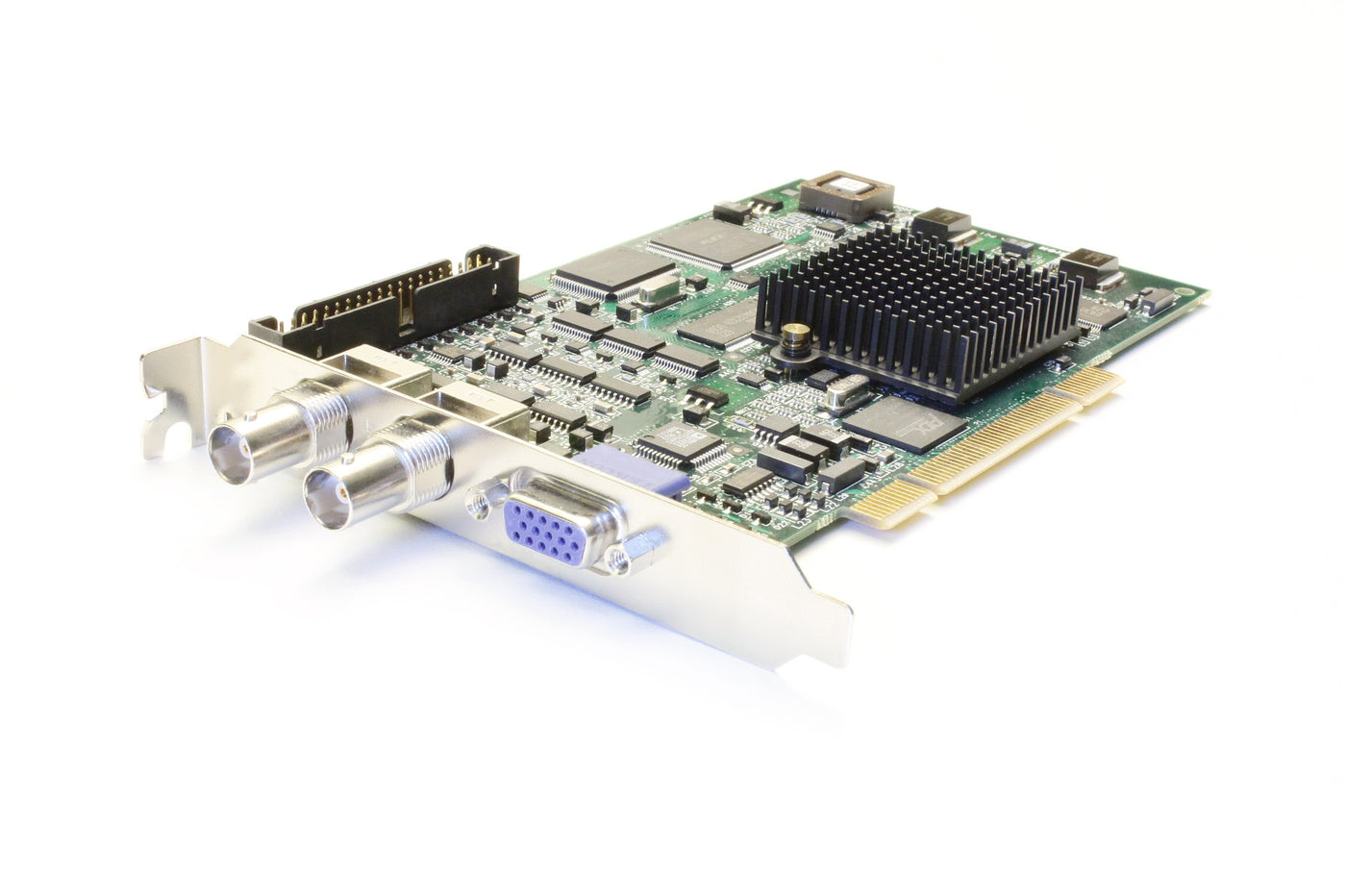 Photo of Matrox Orion PCI Frame Grabber 979-0101 ORI-PCI/RGB
