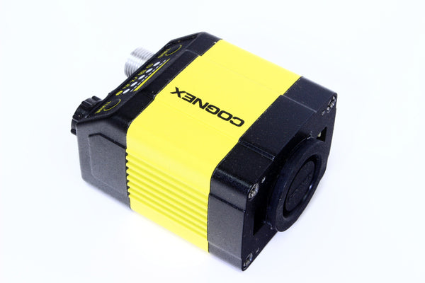 Photo of Cognex Dataman 302X Reader High Resolution Model