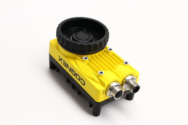 Photo of Cognex In-Sight Machine Vision Camera 5705-11