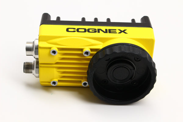 Photo of Cognex In-Sight Machine Vision Camera 5705-21