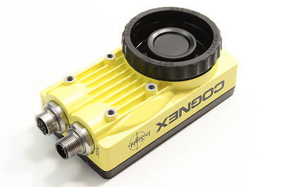 Photo of Cognex In-Sight IS5110-10 Camera Guaranteed