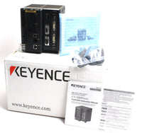 Photo of Keyence CV-X252AP High Speed Machine Vision System Controller