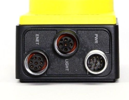 Photo of Cognex In-Sight 7402 Patmax Enabled Camera Basic Kit  IS7402-11