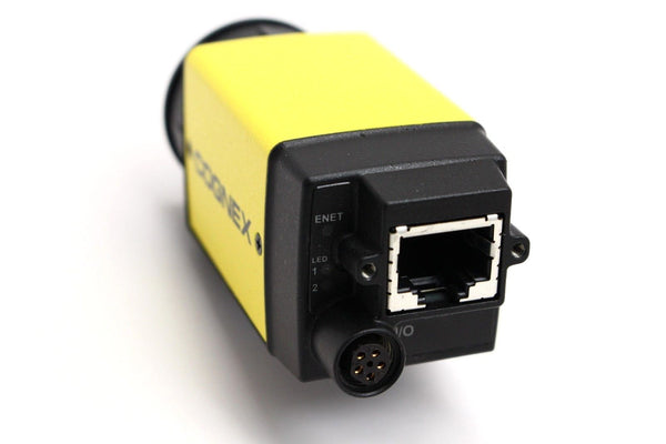 Photo of Cognex In-Sight IS8405 Patmax IS8405M-373-10 8000 Camera 8405M 8405