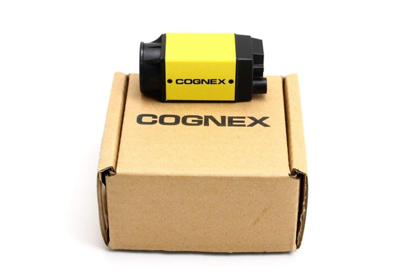 Photo of Cognex In-Sight IS8200M IS8200M-363-40 IS8200 Camera 8200M 8200