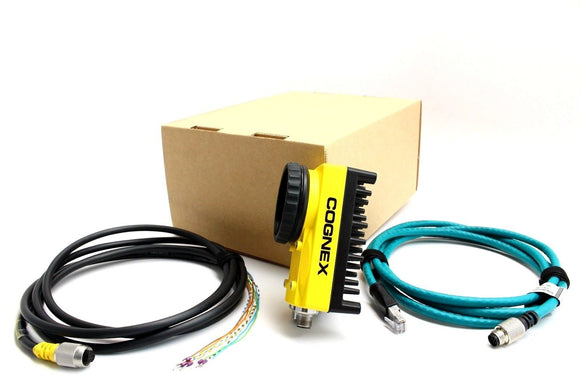 Cognex In-Sight 5605 Patmax Enabled Camera Basic Kit  IS5605-11
