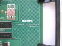 Photo of Matrox Corona 2 Frame Grabber 7030-02 Y7030_02