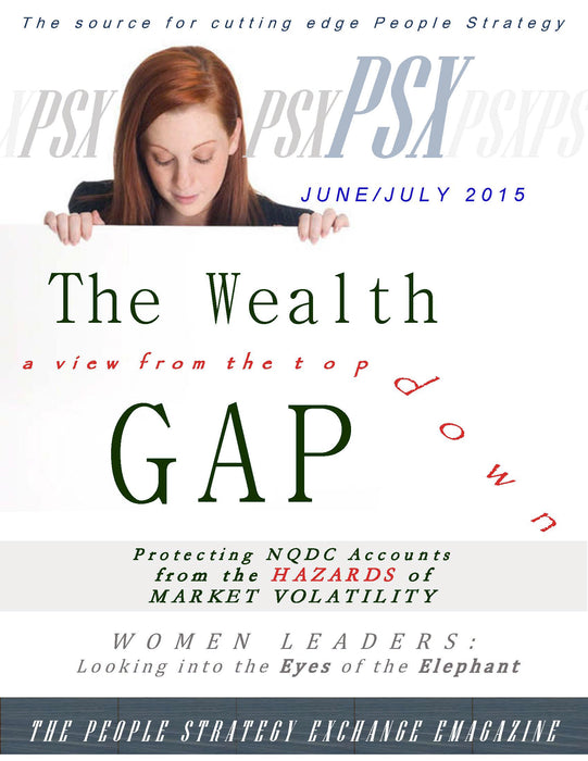 PSX: The Exchange for People Strategy eMagazine – June 2015 Issue