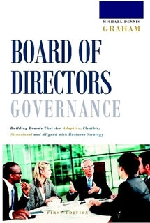 Board of Directors Governance
