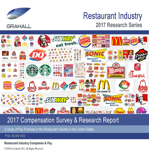 A Study of Pay Practice in the Restaurant Industry