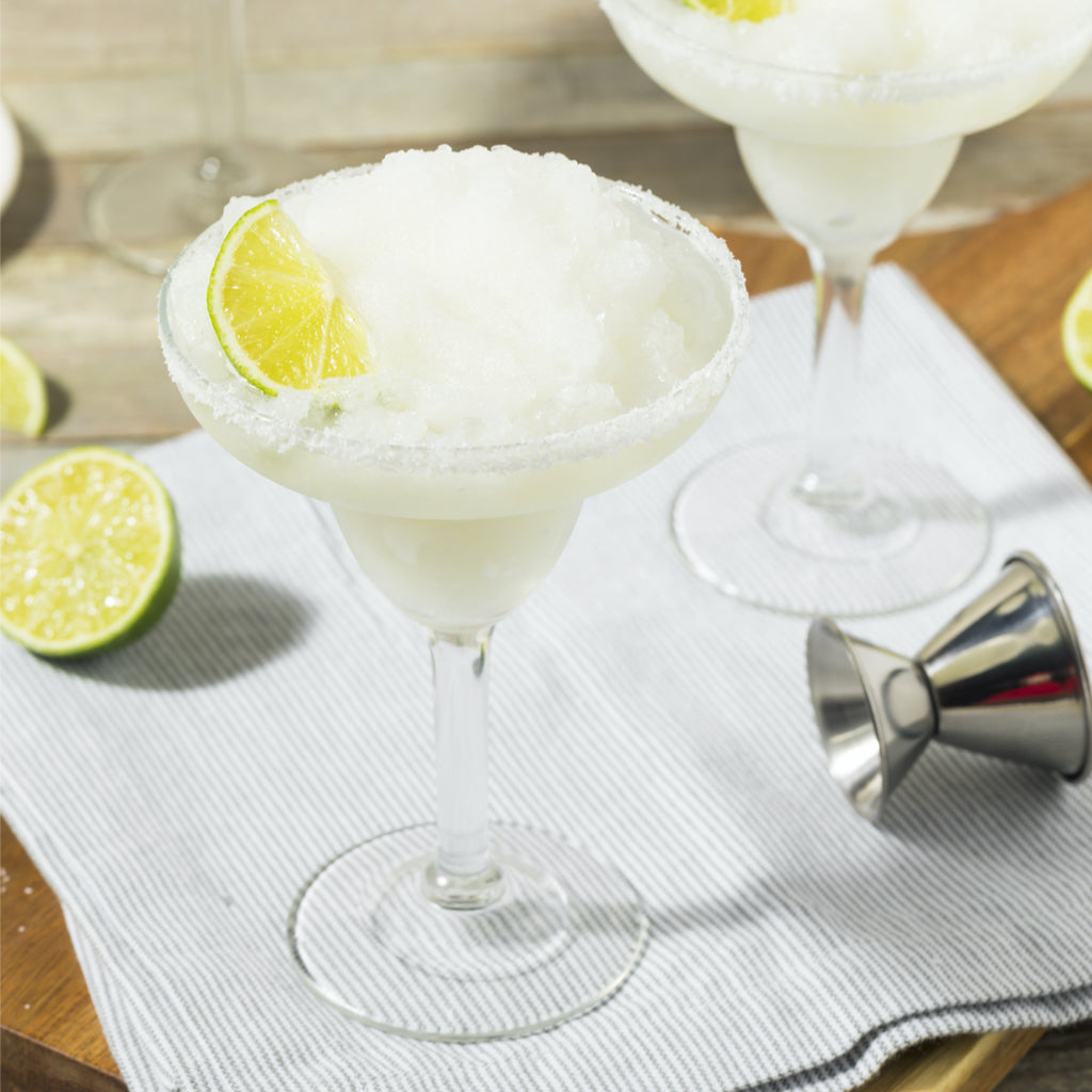 Summer Vermouth Sorbet
