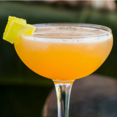The Bronx Cocktail