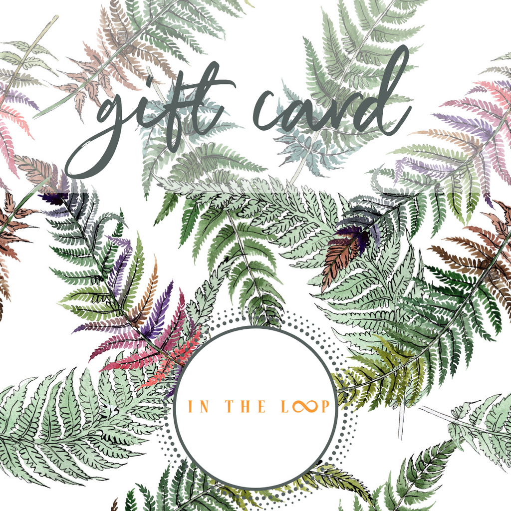 In The Loop Gift Card