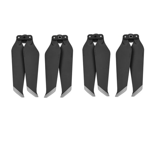 4PCS DJI Mavic 2 Pro Zoom Propeller 8743 Low-Noise Props Quick-Release Folding Blade Noise Reduction Prop Accessory Drone Parts